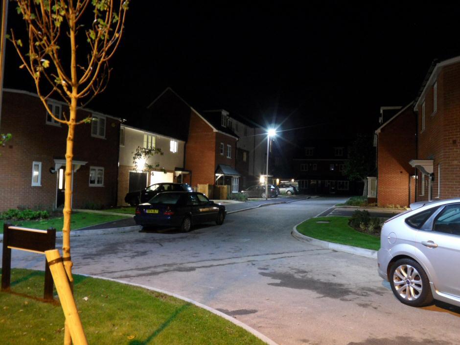 LED Lighting, the future of street lighting?